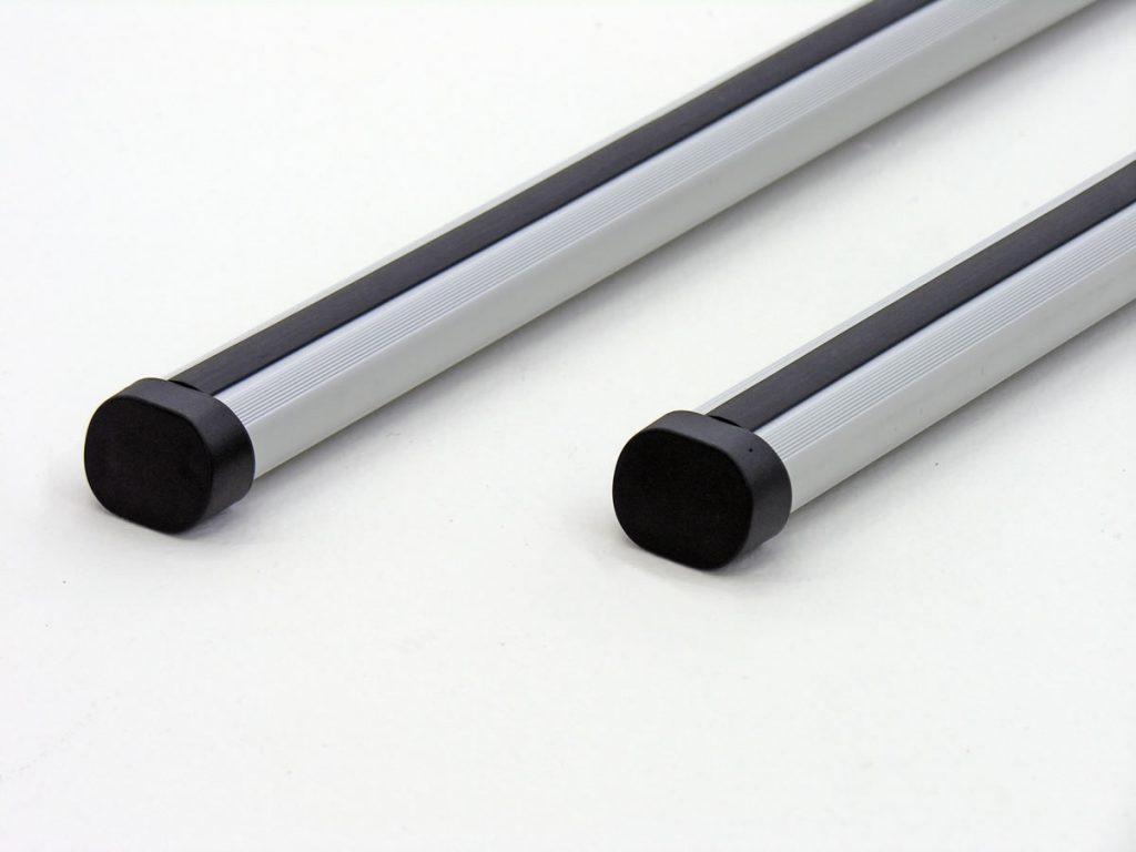 Totus Barre Aluminium